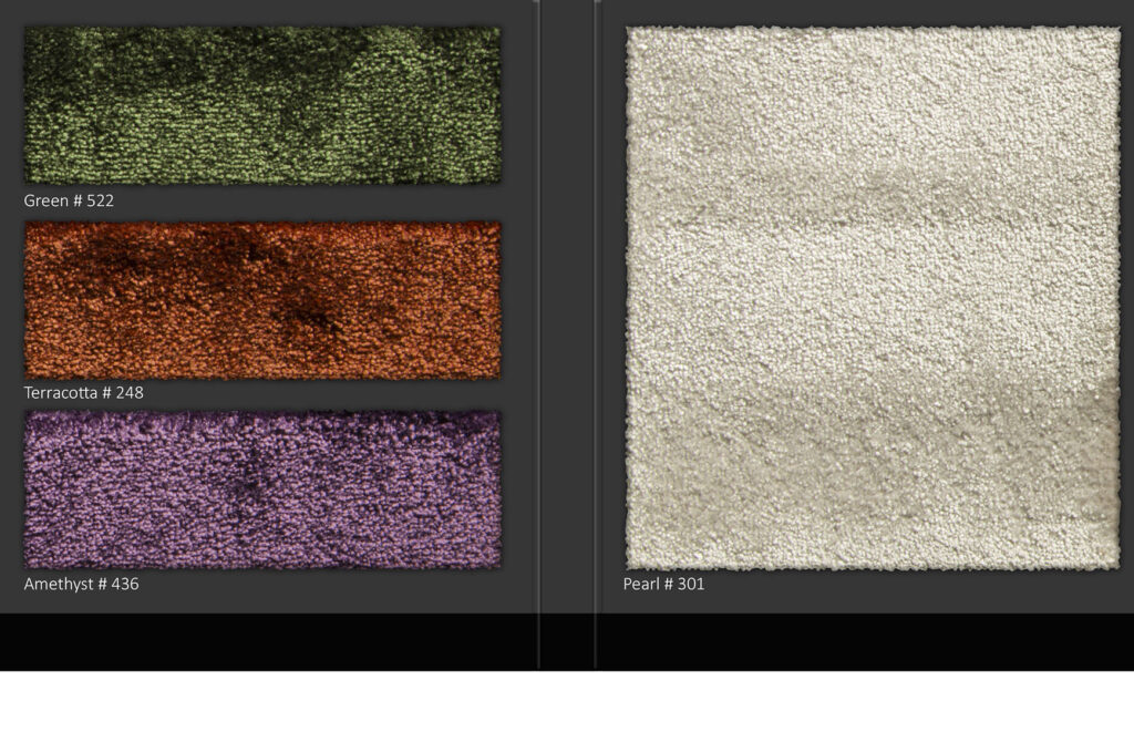 Bordeaux is a luxury carpets collection by Luxury Carpets Studio
